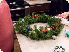 Wreath Making (4) (Medium)