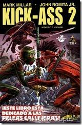 P00007 - Kick - Ass 2 #7