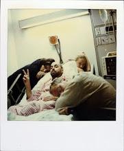 jamie livingston photo of the day September 30, 1997  ©hugh crawford