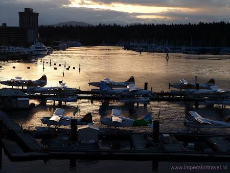 20. apus de soare Vancouver.JPG