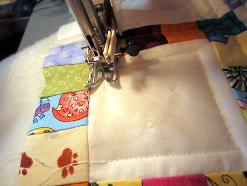 Quilting3Di