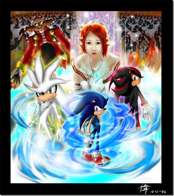 Sonic (107)