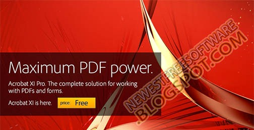Adobe Acrobat XI Pro