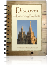 discover latter day prophets