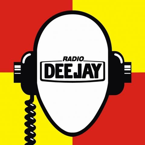 Logo deejay