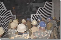 GSVM-Medical-College-Hostel-Police-SP-Attack