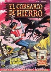 P00038 - 38 - El Corsario de Hierro howtoarsenio.blogspot.com #36