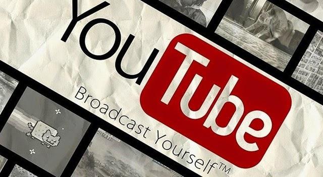 El negocio de los youtubers