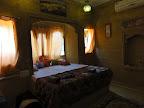 Notre chambre des 1001 nuits