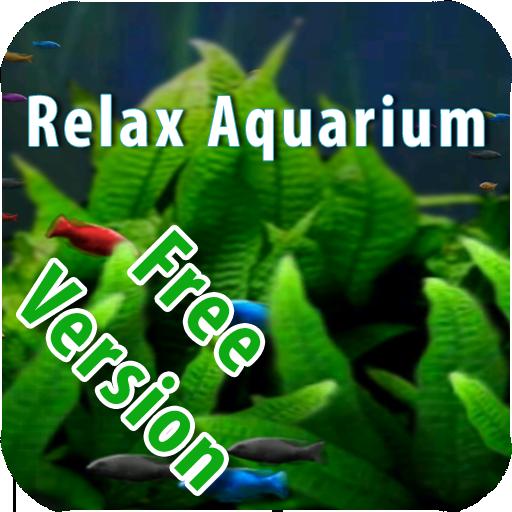 放松水族馆 - Free 生活 App LOGO-硬是要APP