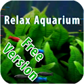Relax Aquarium - Free icon