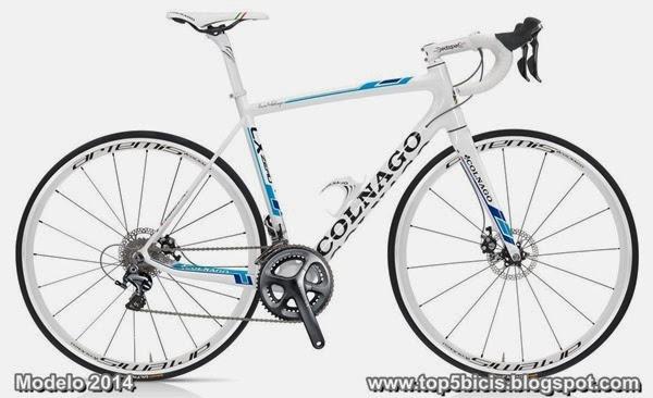 Colnago CX ZERO DISC 2014 (2)