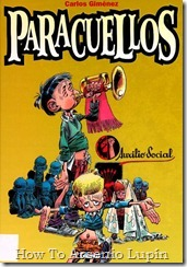 Paracuellos