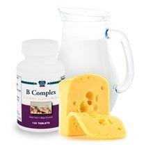 B complex / Комплекс витаминов группы В
