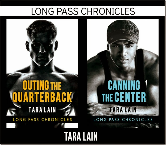 THE LONG PASS CHRONICLES