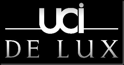 UCI De Lux metalico