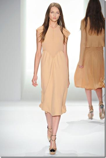 Calvin Klein Collection Spring 2011 (2)