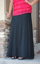 Sew Your Own Maxi Skirt[5]