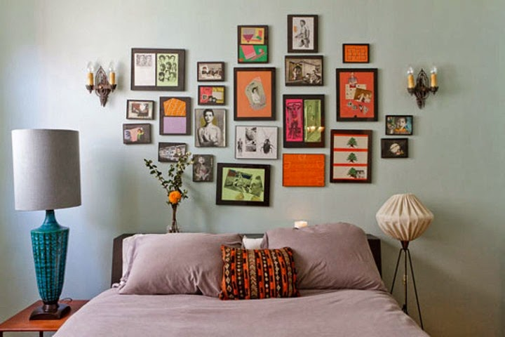 quadros pequenos casa decoracao