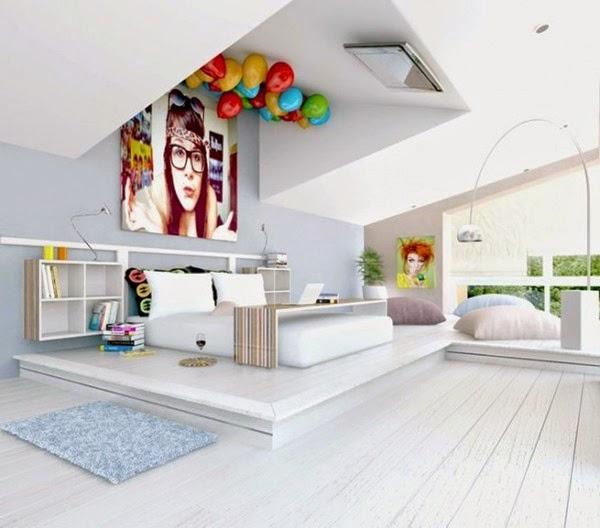 Dormitorios Extravagantes
