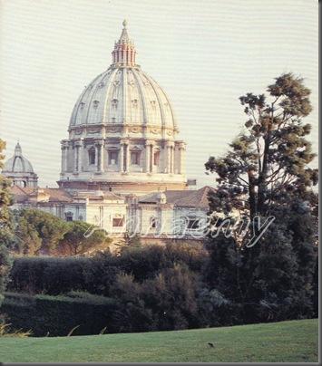 cupola s pietro