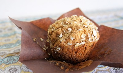 ANZAC Muffins