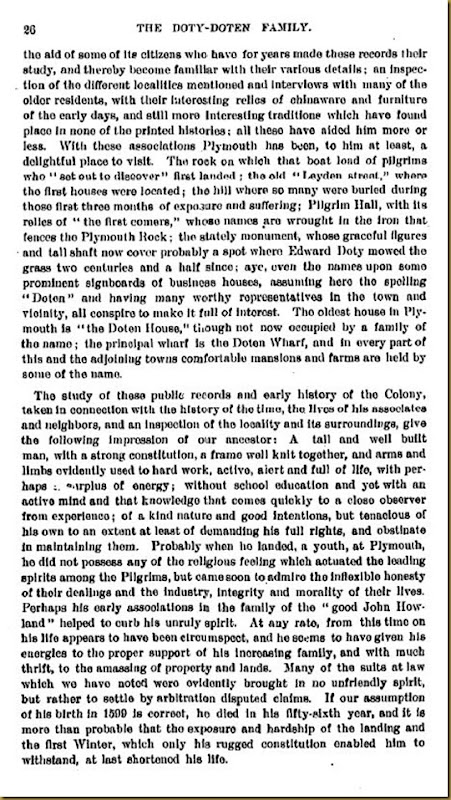 Doty-Doten Family In America - The Family of Edward Doty (21)