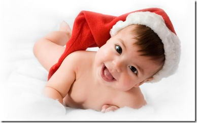 bebes papa noel blogimagenes (8)