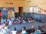 klasje met de 'kleintjes'
