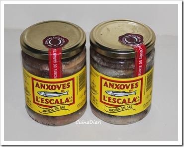 basics-anxoves de l'escala cuinadiari