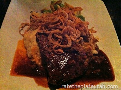 Johnny Garlic's Buffalo Meatloaf2
