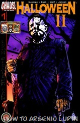 P00002 - Halloween Chaos #2