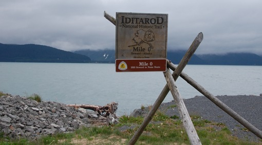 Iditarod Tr Seward