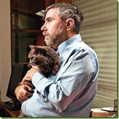 krugman cat