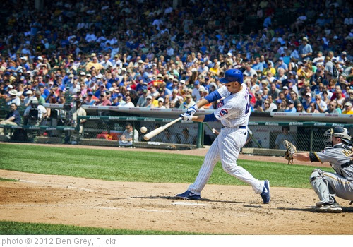 'Anthony Rizzo' photo (c) 2012, Ben Grey - license: https://creativecommons.org/licenses/by-sa/2.0/