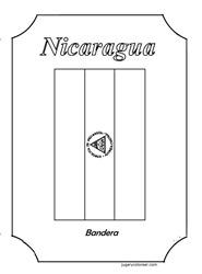 bandera nicaragua 1 1