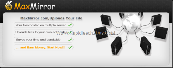 MaxMirror-multiple-file-hosting-sites