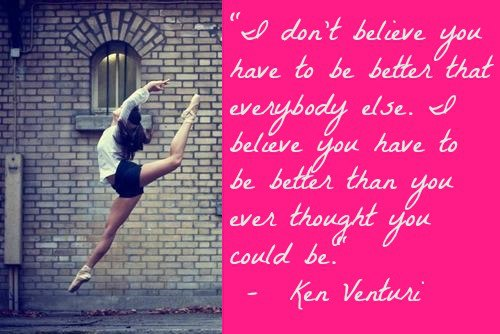dance teacher quotes - Quotes links