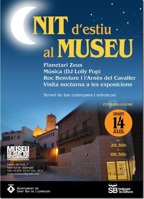 2012-07-14 Nit d'estiu al Museu