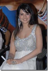 Saloni Aswani Latest Photos