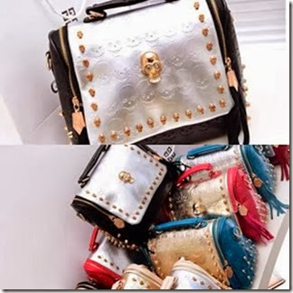 U8518 black (210.000) MATERIAL PU L25XH21XW10.5CM WEIGHT 700GR COLOR BLUE,APRICOT,BLACK,RED