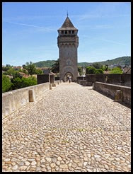 cahors bridge v 3