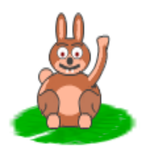無敵賓尼 (Super Bunny) 休閒 App LOGO-硬是要APP
