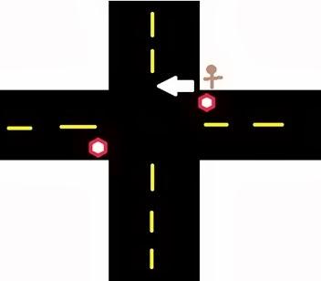 road scene 1