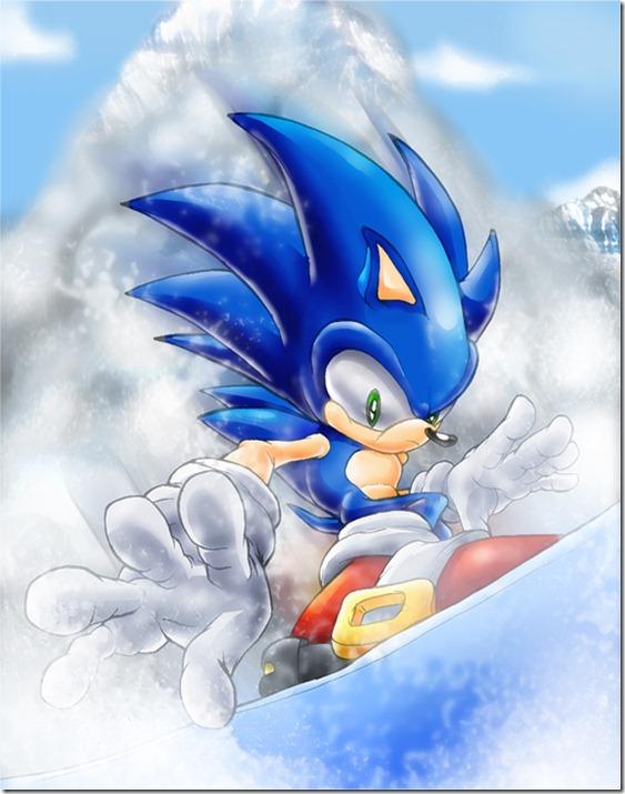 Sonic (80)