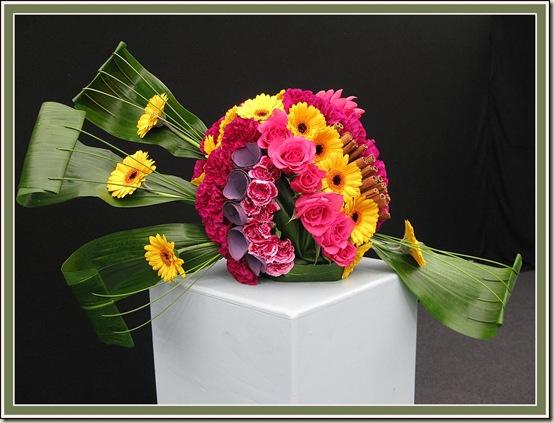 Southport Flower Show - A Winner