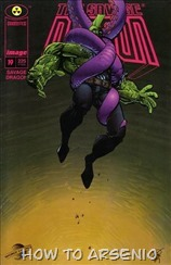 P00021 - Savage Dragon #19