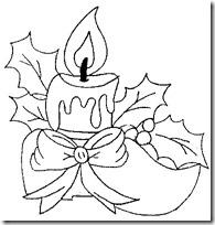 velas navidad jugarycolorear (6)