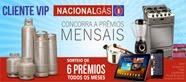 promocao cliente vip nacional gas