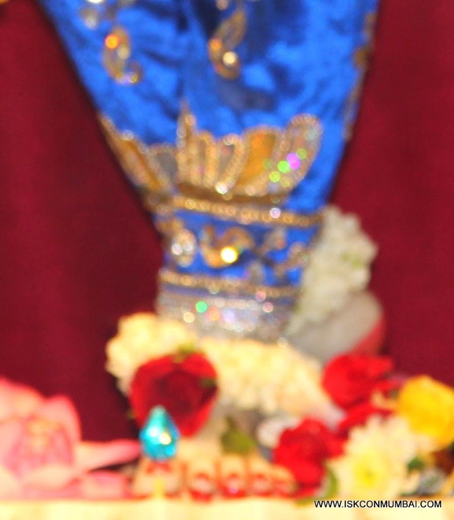 Lotus Feet Of Gauranga